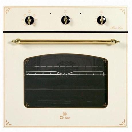 Духовой шкаф Electronicsdeluxe 6006.03ЭШВ-060 - фото 5906