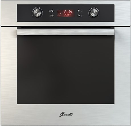 Духовой шкаф электрический FORNELLI FEA 60 BELCANTO IX - фото 5959