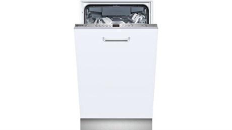 Посудомоечная машина Neff S585M50X4R - фото 7012