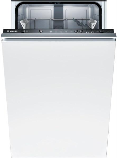 Встраиваемая посудомоечная машина Bosch SPV 25CX10 R - фото 8186
