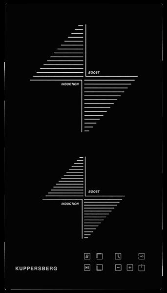 Варочная панель стеклокерамика Kuppersberg ICO 302 - фото 8414