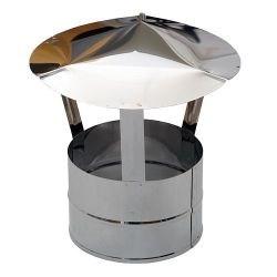 Зонт-Д (430/0,5 мм) Ф125 (уп. 4 шт)