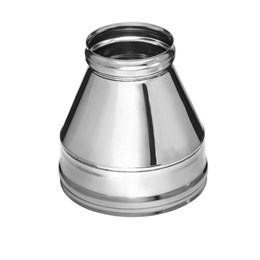 Конус (430/0,5 мм) Ф80х160