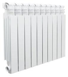 Радиатор биметаллический VALFEX OPTIMA L Version 2.0 (10 сек.) 500/80