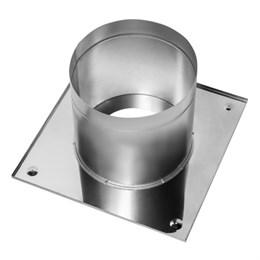 Потолочно проходной узел (430/0,5 мм) Ф100