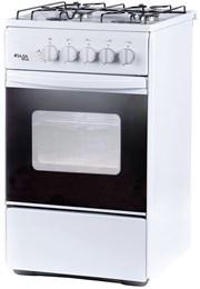 Газовая плита Лада Nova RG 24040 W белый