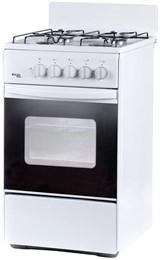 Газовая плита Лада Nova RG 24039 W белый