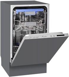 Посудомоечные машины  Monsher MD 452B