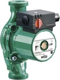Циркуляционный насос WILO-STAR RS30/4