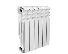 Радиатор алюминиевый VALFEX OPTIMA L Version 2.0  (6 сек.) 500/80