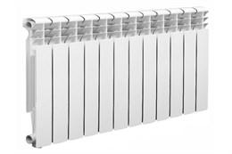 Радиатор алюминиевый VALFEX OPTIMA L Version 2.0 (12 сек.) 500/80