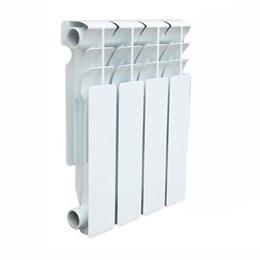 Радиатор алюминиевый VALFEX OPTIMA L Version 2.0  (4 сек.) 500/80