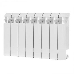 Радиатор биметаллический VALFEX OPTIMA L Version 2.0  (8 сек.)350/80