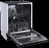 Посудомоечная машина встраиваемая FORNELLI BI 60 Delia - фото 16698