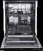 Посудомоечная машина встраиваемая FORNELLI BI 60 Delia - фото 16699
